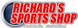 Richard's Sports Shop Logo